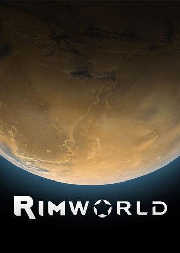 Rimworld Steam Key GLOBAL
