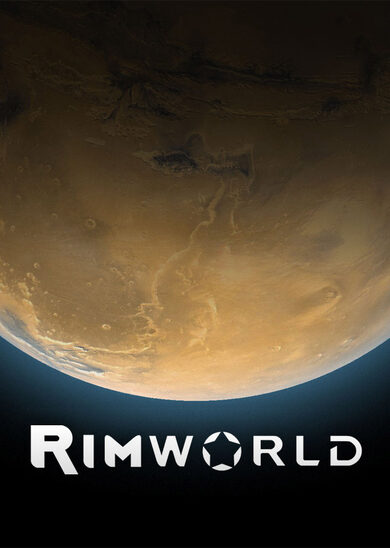 Rimworld Steam Key GLOBAL