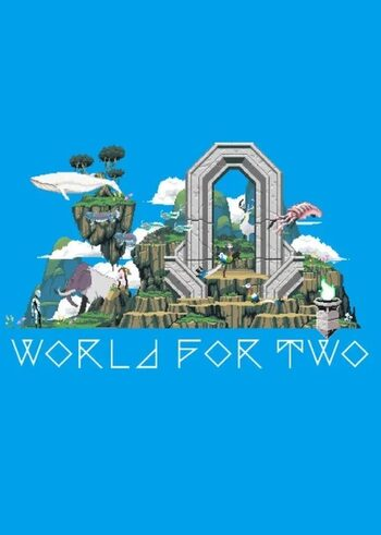 World for Two Steam Key GLOBAL