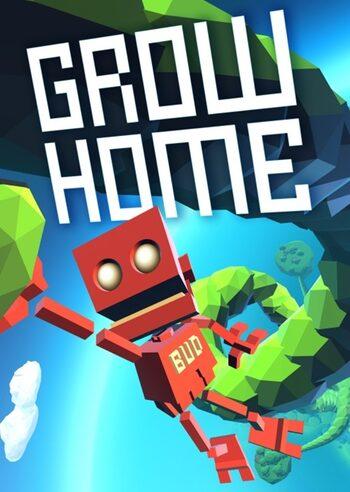 Grow Home Steam Key GLOBAL