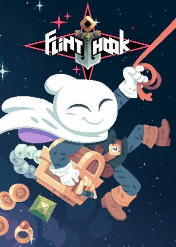 Flinthook Steam Key GLOBAL