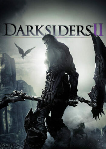 Darksiders 2 - Mortis (DLC) Steam Key GLOBAL