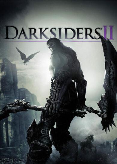 Darksiders 2 - Mortis (DLC) Steam Key GLOBAL