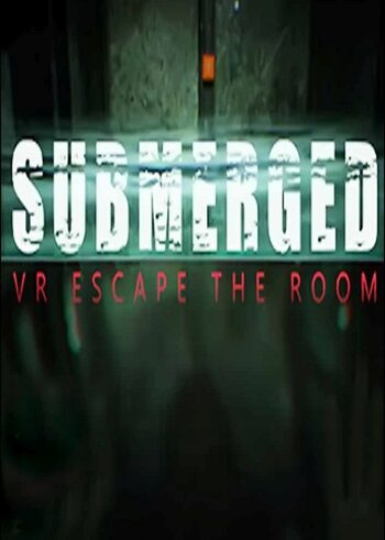 Submerged: VR Escape the Room Steam Key GLOBAL