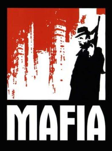 Mafia Steam Key EUROPE