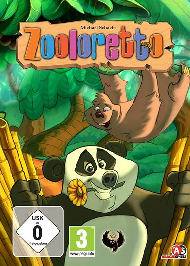 Zooloretto Steam Key GLOBAL