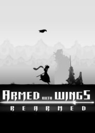 Armed with Wings: Rearmed Steam Key GLOBAL
