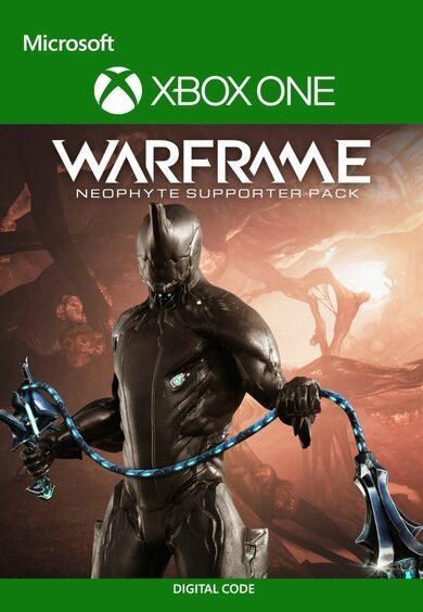 Warframe: Deimos Neophyte Supporter Pack (DLC) XBOX LIVE Key EUROPE