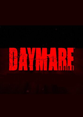 Daymare 1998 Steam Key GLOBAL