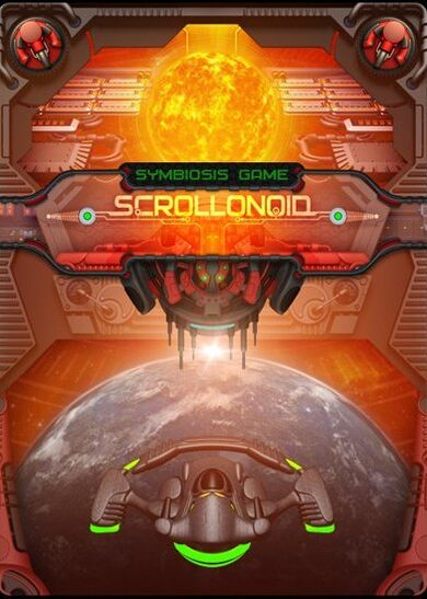 Scrollonoid Steam Key GLOBAL