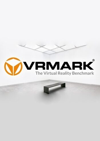 VRMark Steam Key GLOBAL