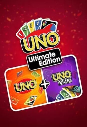 UNO - Ultimate Edition Uplay Key EUROPE