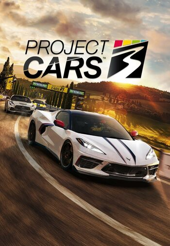 Project CARS 3 Steam Klucz GLOBAL