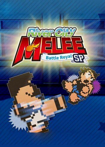 River City Melee: Battle Royal Special Steam Key GLOBAL