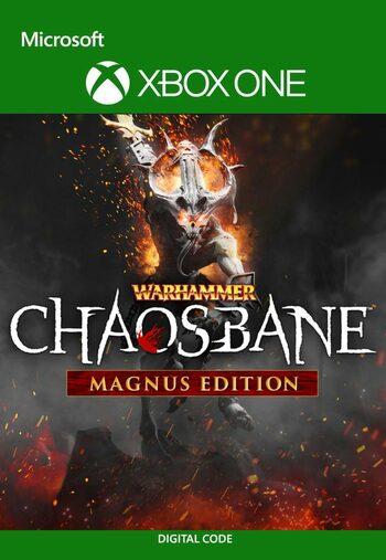 Warhammer: Chaosbane Magnus Edition XBOX LIVE Key UNITED STATES