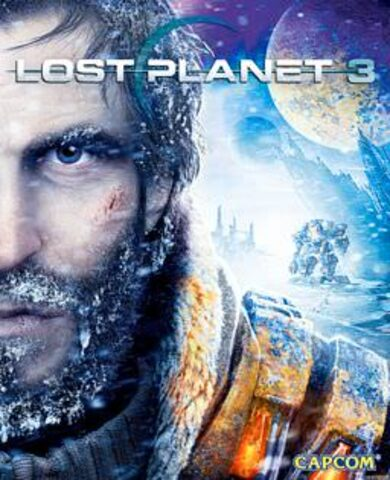 Lost Planet 3 (Complete Pack) Steam Key GLOBAL