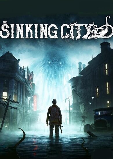 The Sinking City Epic Games Key EUROPE