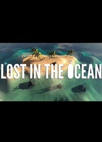 Lost in the Ocean VR Steam Key GLOBAL
