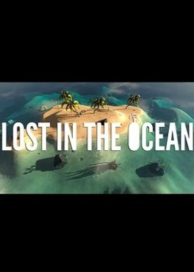 Lost in the Ocean VR Steam Key GLOBAL