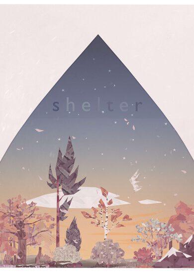 Shelter Steam Key GLOBAL фото