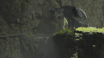 The Last Guardian PlayStation 4 for sale