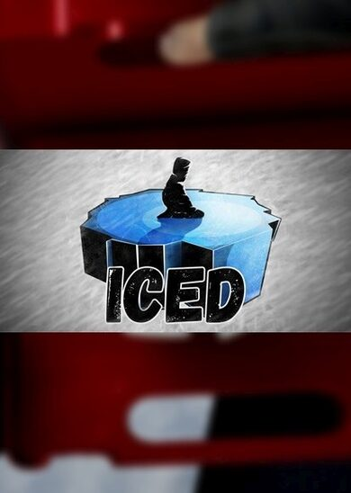Iced Steam Key GLOBAL
