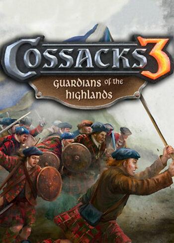 Cossacks 3: Guardians of the Highlands (DLC) Steam Key GLOBAL