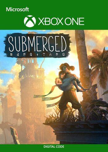Submerged (Xbox One) Xbox Live Key UNITED STATES