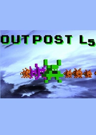 Outpost L5 VR Steam Key GLOBAL
