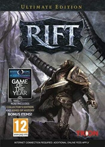 Rift Ultimate GOTY Edition + 30 Days Included Official Website Key GLOBAL