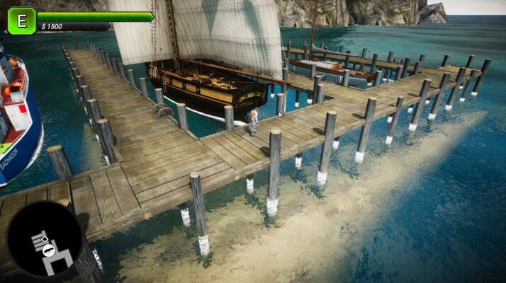 Buy Blackbeard's Cove Steam Key GLOBAL | ENEBA