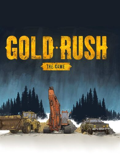 Gold Rush: The Game Steam Key GLOBAL
