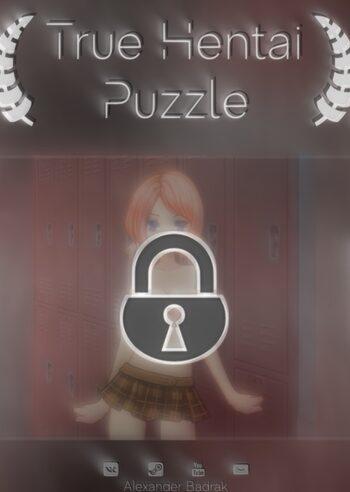 True Hentai Puzzle Steam Key GLOBAL