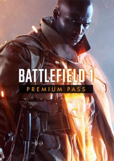 Battlefield 1 - Premium Pack (DLC) Origin Key GLOBAL