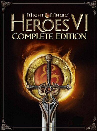 Might & Magic: Heroes VI (Complete Edition) Uplay Key GLOBAL