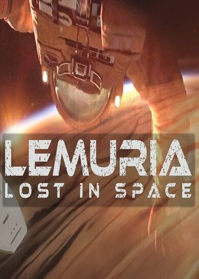 Lemuria: Lost in Space Steam Key GLOBAL