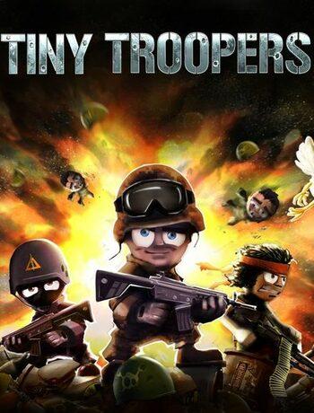 Tiny Troopers Steam Key GLOBAL