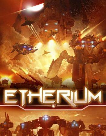 Etherium Steam Key GLOBAL