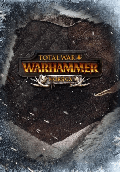Total War: Warhammer - Norsca (DLC) Steam Key EUROPE