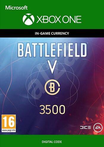 Battlefield 5 - Battlefield Currency 3500 XBOX LIVE Key GLOBAL