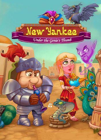 New Yankee: Under the Genie's Thumb (PC) Steam Key GLOBAL