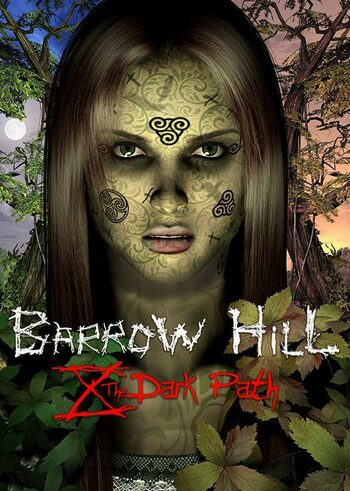 Barrow Hill: The Dark Path Steam Key GLOBAL