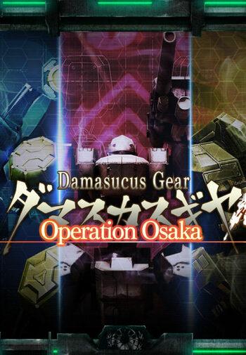 Damascus Gear Operation Osaka HD Edition Steam Key GLOBAL