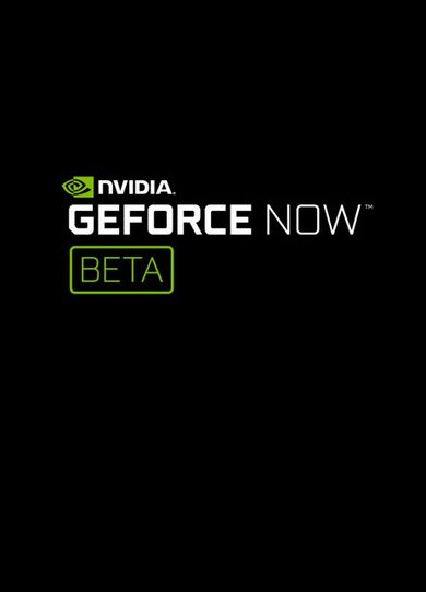 Nvidia Geforce Now Beta Official website Key EUROPE / UNITED STATES