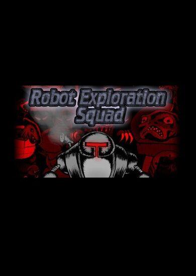 Robot Exploration Squad Steam Key GLOBAL