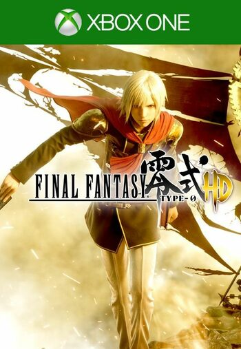 FINAL FANTASY TYPE-0 HD (Xbox One) Xbox Live Key UNITED STATES