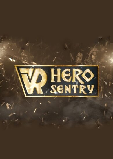 VR Hero Sentry [VR] Steam Key GLOBAL