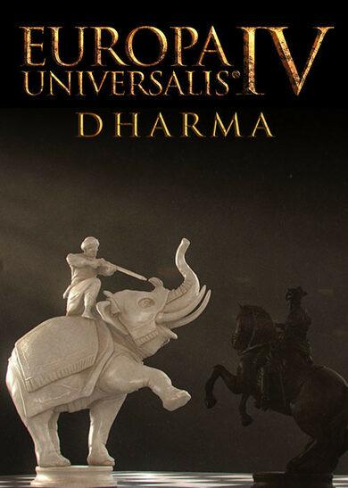 Europa Universalis IV - Dharma (DLC) Steam Key GLOBAL фото