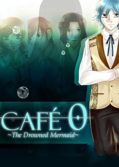 CAFE 0 ~The Drowned Mermaid~ Steam Key GLOBAL