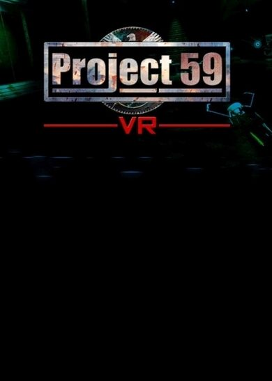Project 59 VR Steam Key GLOBAL